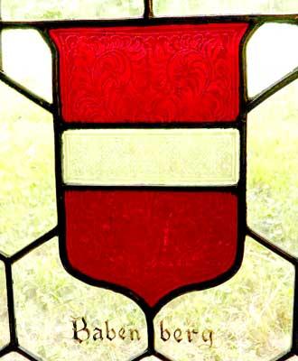 Wappen Babenberg