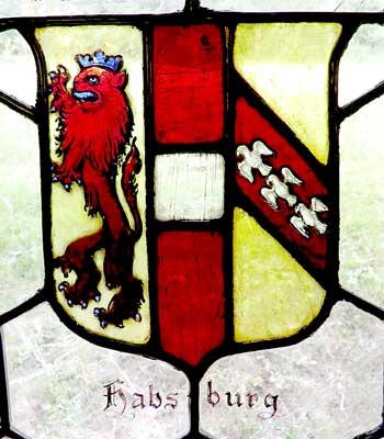 Wappen Habsburg